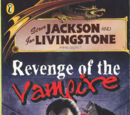 Revenge of the Vampire (book)