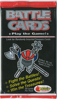 BattleCardsPackUS