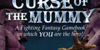 Curse of the Mummy (book)