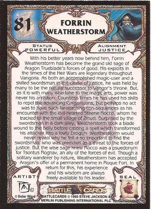 81 Forrin Weathersorm US back