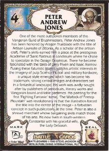 3 Peter Andrew Jones US back