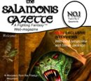 The Salamonis Gazette Issue 1