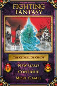Chaosiphone