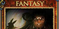 The Warlock of Firetop Mountain (iOS game)