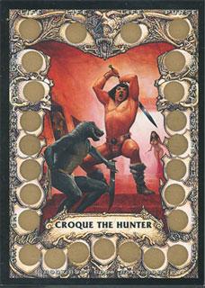 BCUS057Croque the Hunter