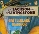 Battleblade Warrior (book)