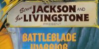 Battleblade Warrior (book)