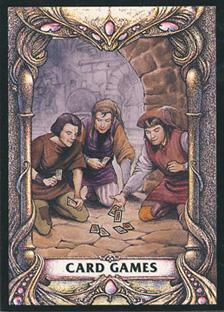 BCUS077Card Games