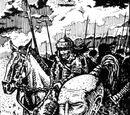 Lendleland Barbarian