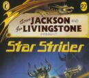 Star Strider (book)