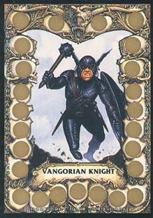 BCUS132Vangorian Knight