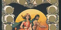 Shula the Archeress (BattleCard)