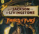 Fangs of Fury (book)