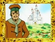 Early Master Flabio Flambé