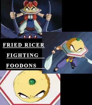 Friedricer