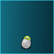 Steam Egg