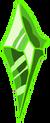 Earth Crystal