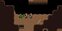 Quake Cave