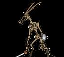 Skeletal Reptoid