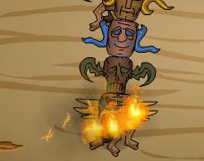 NatureMagicWildfire