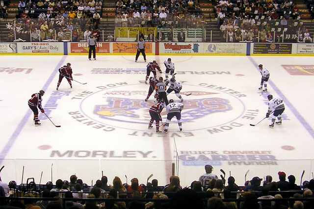 File:OHL-Hockey-Plymouth-Whalers-vs-Saginaw-Spirit.jpg