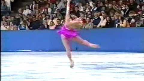 Jeri Campbell - 1988 U.S