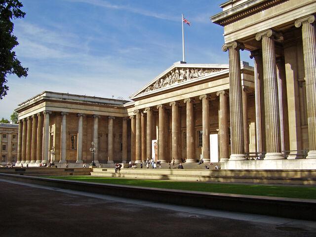 File:British Museum from NE 2.JPG