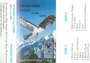Echoes Wind Front Cover