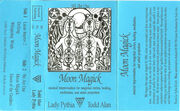 Moon Magick Front Cover