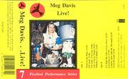 Meg Davis Live Front