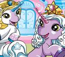 Amanda (unicorn)
