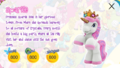 Princess Sparkle 2, toy bio.PNG