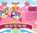 Filly canon