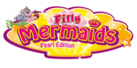 Filly Mermaids toy line