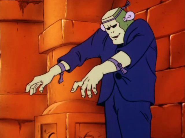 File:Wax Frankenstein Monster.jpg