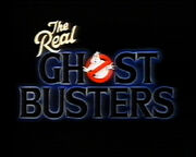 Realghostbusters title
