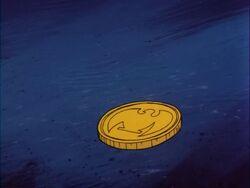 Eddie's Lucky Coin