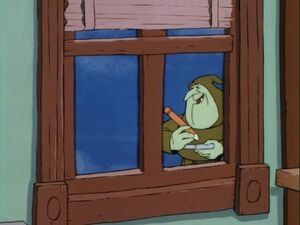 Groovy Goblin spies