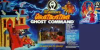 Playsets: Ghostbusters Action Figures