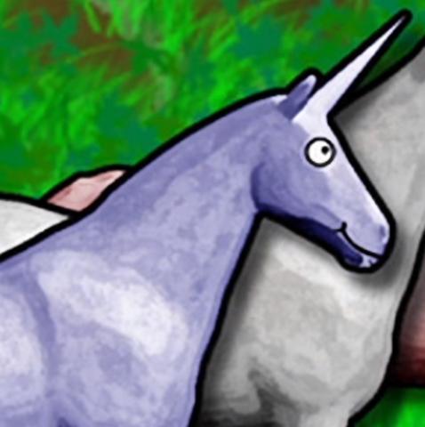 File:Blue-unicorn.png