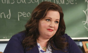 MelissaMcCarthy Mike&Molly