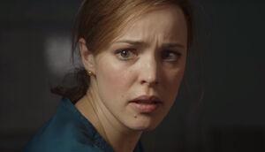 RachelMcAdams DoctorStrange