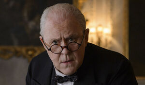 JohnLithgow TheCrown