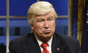 AlecBaldwin SaturdayNightLive