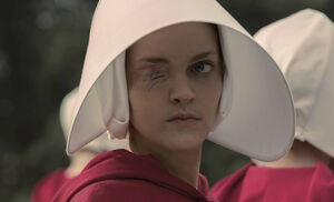 MadelineBrewer TheHandmaid'sTale