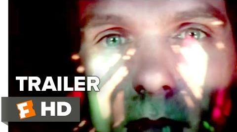 2001- A Space Odyssey Official Re-Release Trailer (2014) - Stanley Kubrick Movie HD