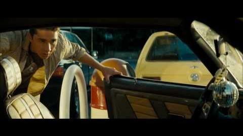 Transformers (2007)- Trailer