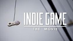 IndieGameTheMovie filmstill6 TitleScreen byIndieGameTheMovie