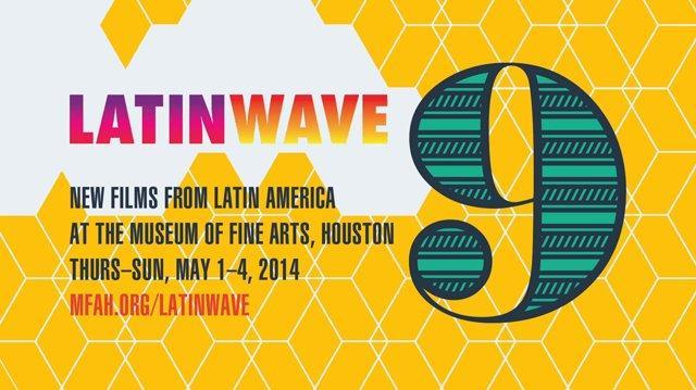 Latin Wave 9