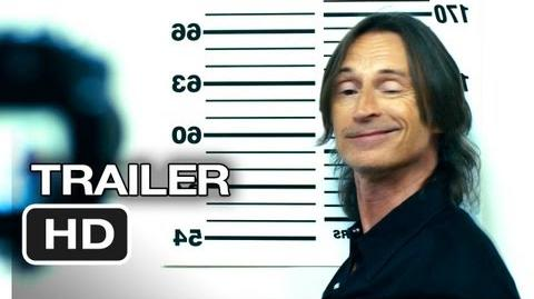 California Solo Official Trailer 1 (2012) - Robert Carlyle Movie HD